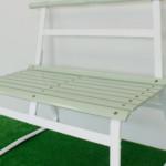 木製 スチール 椅子 DIY
