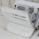 木製 アンティーク DIY ペンキ