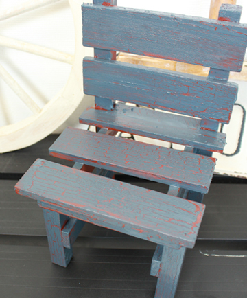 木製 椅子 アンティーク DIY