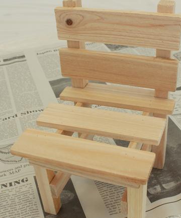 椅子 ペイント DIY