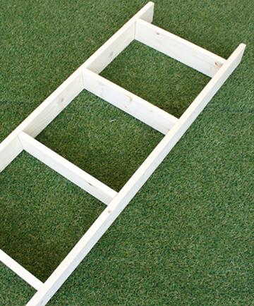 ビンテージ加工 DIY 木製