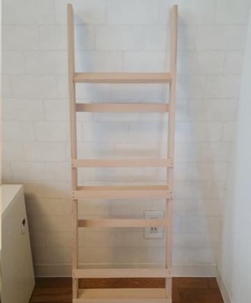 DIY 木製 インテリア