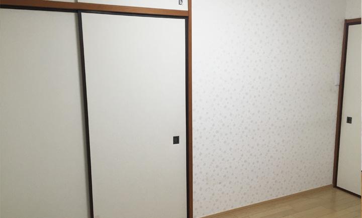 DIY 和室
