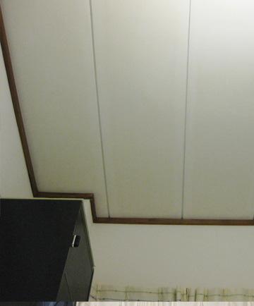 天井 DIY
