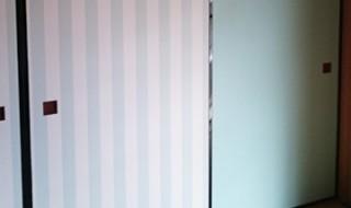 和室 DIY 襖