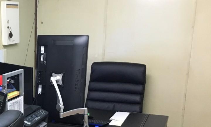 オフィスbefore